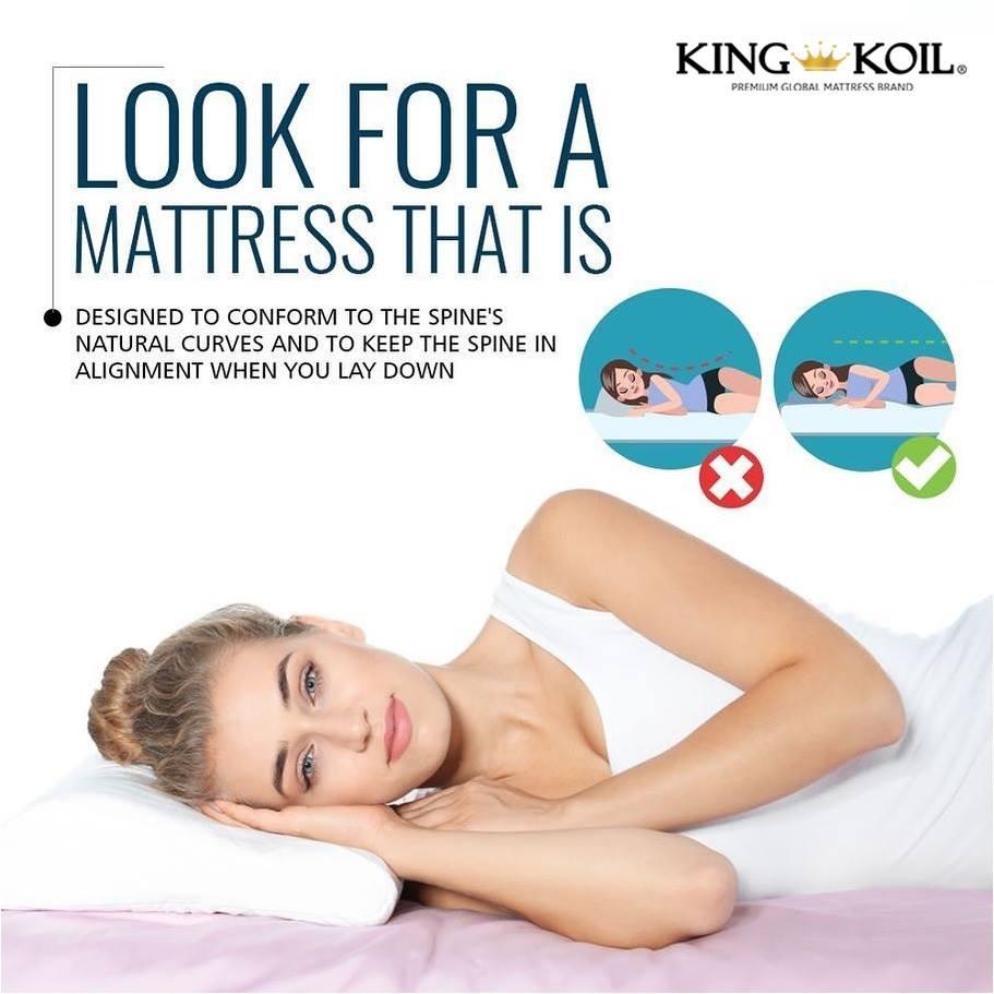 saltele King Koil